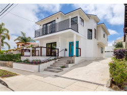 Photo of 1218 6th Street, Hermosa Beach, CA 90254 (MLS # SB18218680)