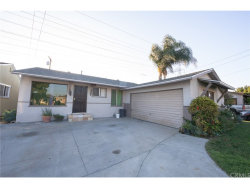 Photo of 15619 Hayter Avenue, Paramount, CA 90723 (MLS # SB18220119)