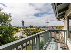 Tiny photo for 130 Via Los Miradores, Redondo Beach, CA 90277 (MLS # SB18221815)