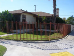 Photo of 13901 Spinning Avenue, Gardena, CA 90249 (MLS # SB18281174)