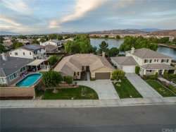 Photo of 29426 Aquifer Lane, Menifee, CA 92585 (MLS # SB18283998)