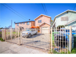 Photo of 10711 Wilmington Avenue, Los Angeles, CA 90059 (MLS # SB18290657)
