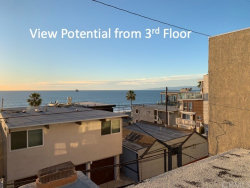 Photo of 4314 Ocean Drive, Manhattan Beach, CA 90266 (MLS # SB19003959)