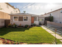Photo of 1510 Voorhees Avenue, Manhattan Beach, CA 90266 (MLS # SB19006422)