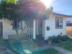 Photo of 176 E Norton Street, Long Beach, CA 90805 (MLS # SB19014234)