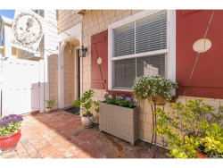 Photo of 1800 S Pacific Coast , Unit 61, Redondo Beach, CA 90277 (MLS # SB19014386)