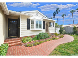 Photo of 29648 N Enrose Avenue, Rancho Palos Verdes, CA 90275 (MLS # SB19016953)