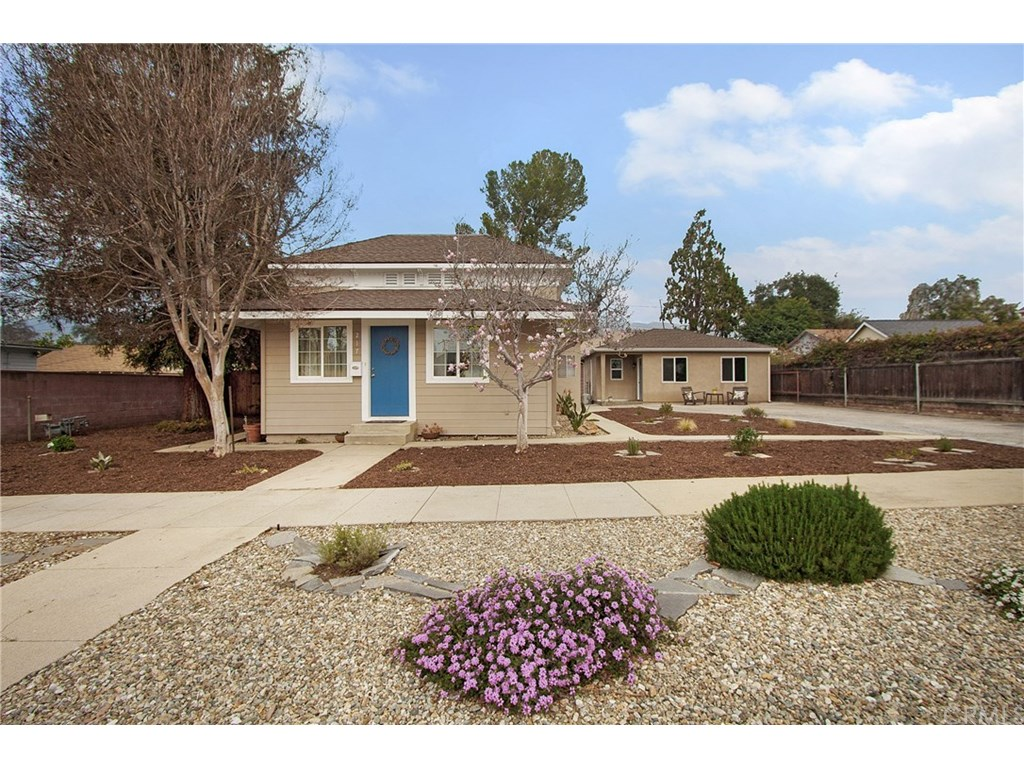 Photo for 217 E Carroll Avenue, Glendora, CA 91741 (MLS # SB19024480)