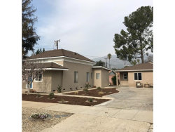 Tiny photo for 217 E Carroll Avenue, Glendora, CA 91741 (MLS # SB19024480)