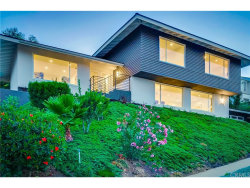 Photo of 29948 Knoll View Drive, Rancho Palos Verdes, CA 90275 (MLS # SB19025632)