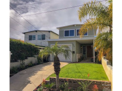Photo of 1729 Carver Street, Redondo Beach, CA 90278 (MLS # SB19027515)