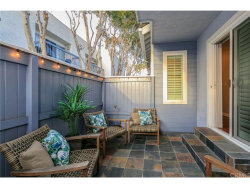 Tiny photo for 317 N Broadway , Unit 7, Redondo Beach, CA 90277 (MLS # SB19028147)