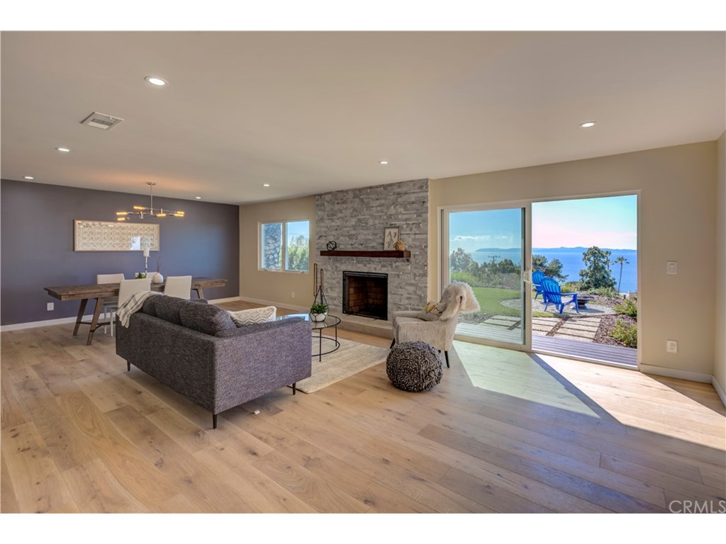 Photo for 30753 Ganado Drive, Rancho Palos Verdes, CA 90275 (MLS # SB19028857)