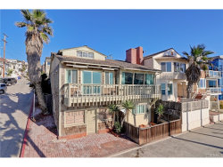 Photo of 4122 The Strand, Manhattan Beach, CA 90266 (MLS # SB19035174)
