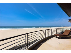 Tiny photo for 3001 The Strand, Hermosa Beach, CA 90254 (MLS # SB19037008)