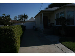 Tiny photo for 25438 Narbonne Avenue, Lomita, CA 90717 (MLS # SB19046655)