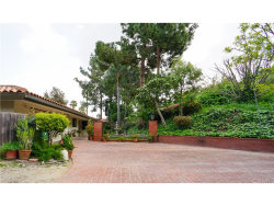 Tiny photo for 14 Harbor Sight Drive, Rolling Hills Estates, CA 90274 (MLS # SB19048161)