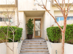 Photo of 305 Kansas Street, Unit D, El Segundo, CA 90245 (MLS # SB19050520)