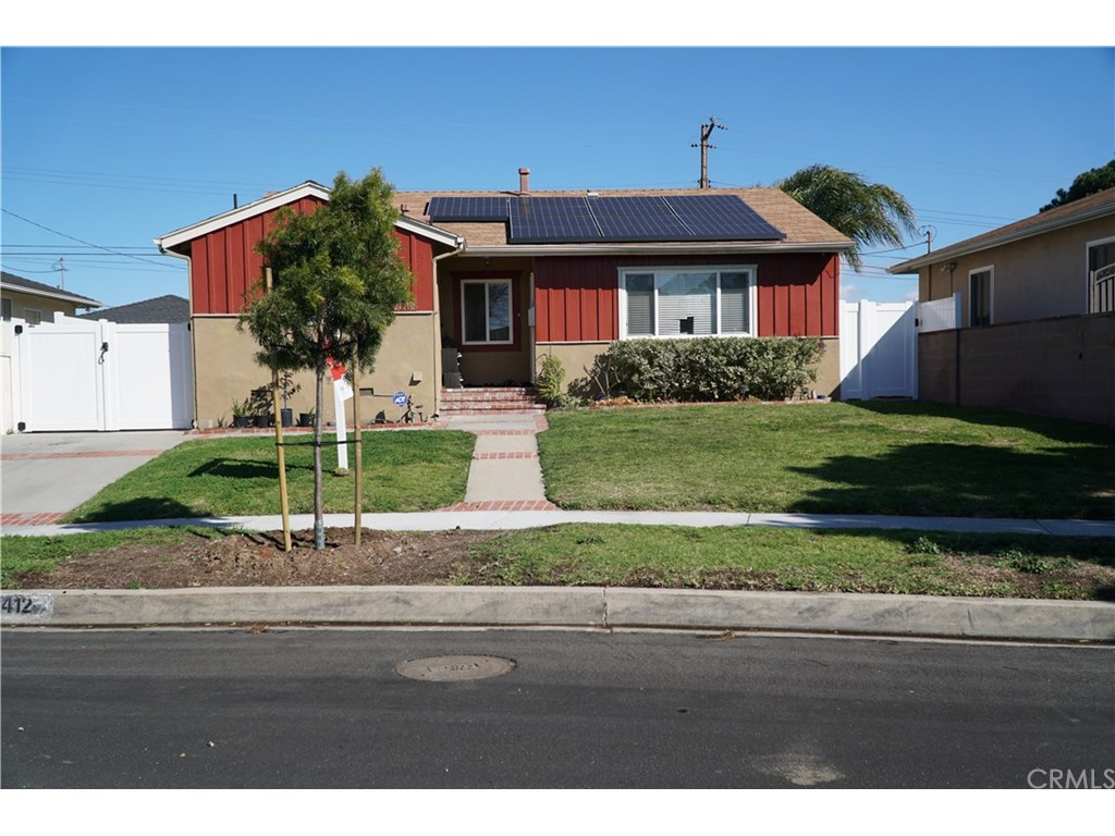 Photo for 21412 Meyler Street, Torrance, CA 90502 (MLS # SB19053149)