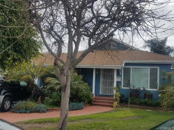 Tiny photo for 3720 W 115th Street, Hawthorne, CA 90250 (MLS # SB19053507)