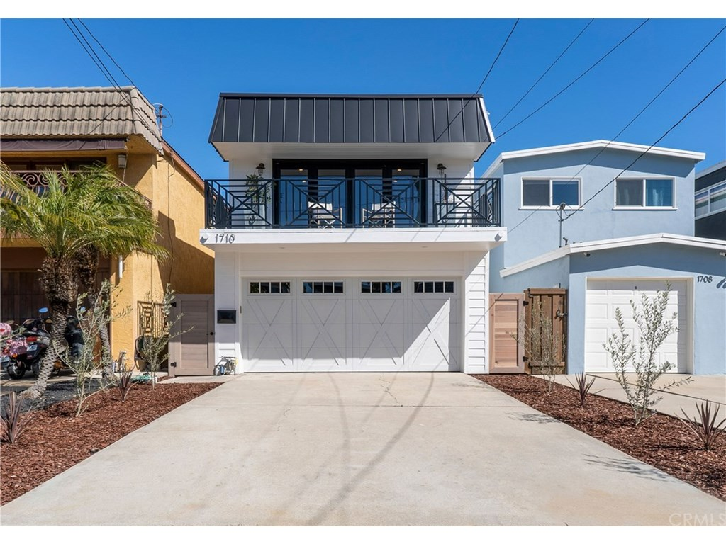 Photo for 1710 Carver Street, Redondo Beach, CA 90278 (MLS # SB19056607)