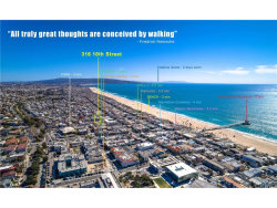 Tiny photo for 316 10th Street, Manhattan Beach, CA 90266 (MLS # SB19058050)