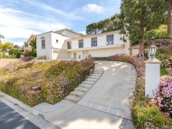 Photo of 1716 Via Boronada, Palos Verdes Estates, CA 90274 (MLS # SB19060046)