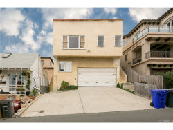 Photo of 3616 Alma Avenue, Manhattan Beach, CA 90266 (MLS # SB19071084)