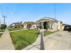 Tiny photo for 4751 W 137th Street, Hawthorne, CA 90250 (MLS # SB19072908)