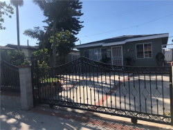 Photo of 1154 W 204th Street, Torrance, CA 90502 (MLS # SB19080697)