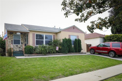 Photo of 20921 Halldale Avenue, Torrance, CA 90501 (MLS # SB19081641)