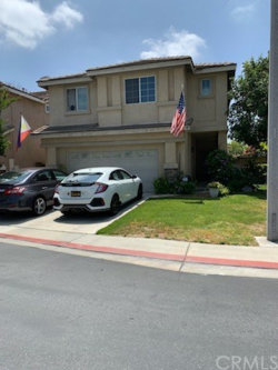 Photo of 8751 Cedarpoint Court, Rancho Cucamonga, CA 91730 (MLS # SB19139766)