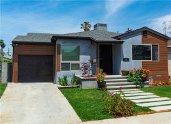 Photo of 2733 S Spaulding Avenue, Los Angeles, CA 90016 (MLS # SB19141622)