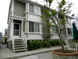 Photo of 164 Hermosa Avenue, Hermosa Beach, CA 90254 (MLS # SB19167585)
