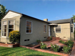 Photo of 1539 Bonnie Brae Street, Hermosa Beach, CA 90254 (MLS # SB19182302)