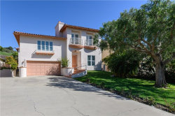 Photo of 2124 Palos Verdes Drive W, Palos Verdes Estates, CA 90274 (MLS # SB19244356)