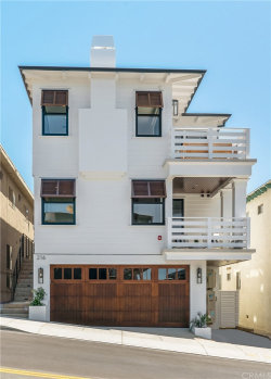 Photo of 216 Marine Avenue, Manhattan Beach, CA 90266 (MLS # SB19269812)