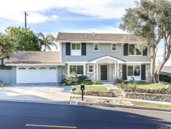 Photo of 6616 Eddinghill Drive, Rancho Palos Verdes, CA 90275 (MLS # SB20013361)