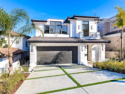 Photo of 510 N Dianthus, Manhattan Beach, CA 90266 (MLS # SB20015024)
