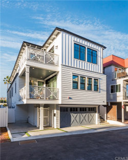 Photo of 443 23rd Place, Manhattan Beach, CA 90266 (MLS # SB20022769)