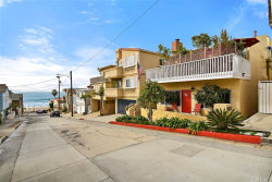Photo of 201 38th Street, Manhattan Beach, CA 90266 (MLS # SB20029650)
