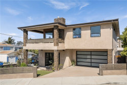 Photo of 310 Hollowell Avenue, Hermosa Beach, CA 90254 (MLS # SB20035338)