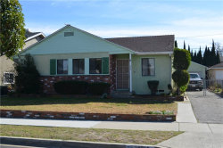 Photo of 4710 Scott Street, Torrance, CA 90503 (MLS # SB20037978)