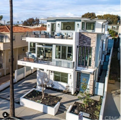 Photo of 304 N Catalina Avenue, Unit A, Redondo Beach, CA 90277 (MLS # SB20063829)