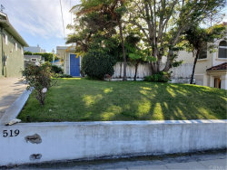 Photo of 519 N Irena Avenue, Redondo Beach, CA 90277 (MLS # SB20065018)