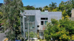 Photo of 801 Westbourne Drive, West Hollywood, CA 90069 (MLS # SB20123648)