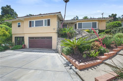 Photo of 2416 Via Ramon, Palos Verdes Estates, CA 90274 (MLS # SB20137982)