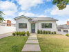Photo of 225 W Sycamore Avenue, El Segundo, CA 90245 (MLS # SB20142849)