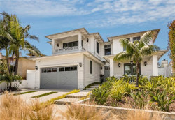 Photo of 2113 Chestnut Avenue, Manhattan Beach, CA 90266 (MLS # SB20195476)