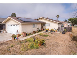 Photo of 1194 15th Street, Los Osos, CA 93402 (MLS # SC17155253)